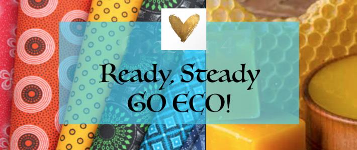 Ready Steady GO ECO!
