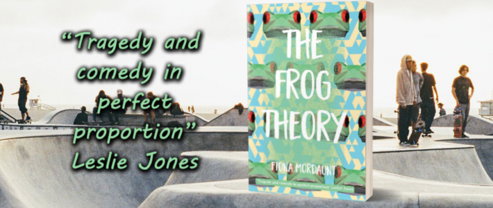 Frog Theory Re-Launch